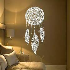 removable wall decals canada chandeliers chandelier wall decal vinyl decal chandeliers dream catcher art feather vinyl