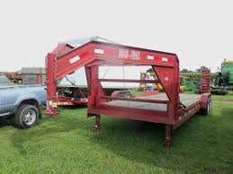 red lowboy trailer farm equipment trailers red red lowboy trailer farm equipment trailers red and lowboy