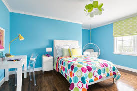bedroom design for teenagers. Brilliant Bedroom Teen Bedroom Design Enchanting Idea Claire Paquin Springdale Room Blue  Dots Jpg On For Teenagers