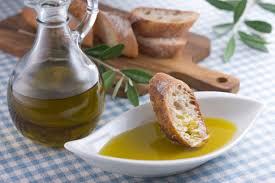 L'olio dell'oliva di Cerignola