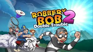 Cari solusi pertanyaan di game puzzle brain out? Robbery Bob 2 1 6 Unlimited Coins All Costumes Unlocked Easiest Way To Cheat Android Games Eazycheat