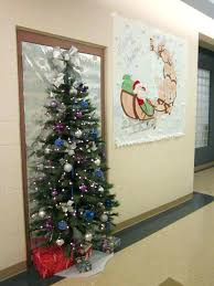 decorating the office for christmas. Office Door Christmas Decorations Decoration Pictures Ideas Decorating Contest Christian The For