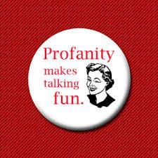 essay profanity essay