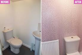 Woman revamps bathroom with B&M's ...
