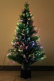 Fiber Optic Christmas Tree Lights | Christmas Lights Decoration