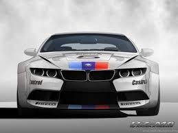 2009 bmw rz m6 by racer x design 2 ...
