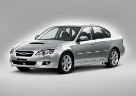Subaru Legacy Reviews, Specs & Prices - Top Speed