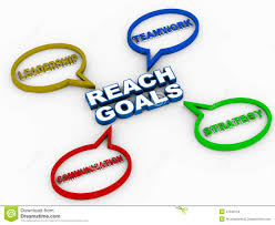 reach objectives royalty stock photo image  reach goals stock images