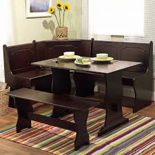 tms furniture nook black 635. 42 Dining Table Booth Full 12 Way Room Set With Bench Relaxing 2 Tms Furniture Nook Black 635