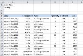 excel spread sheet freeze or lock rows and columns in an excel worksheet learn