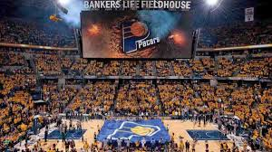Bankers Life Fieldhouse Seat Map And Venue Information