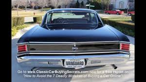 All Chevy all chevy muscle cars : 1967 Chevy Chevelle SS Classic Muscle Car for Sale in MI Vanguard ...
