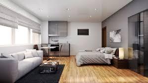 Keele House. Dual-Purpose Studio Apartments