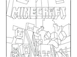 Minecraft Mutant Skeleton Coloring Pages Beautiful Minecraft Free