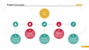 Mind Map Designs Simple Simple Mind Map Diagram Slide Template