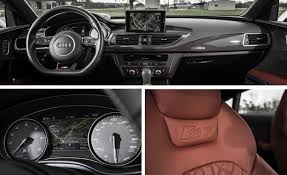 audi 2015 a7 interior. for those with means audi 2015 a7 interior