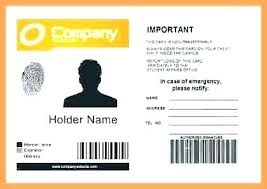 Company Badge Template Name Badge Template Word Format For