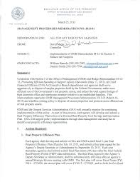 March 25,2015 Memorandum For: All Cfo Act Executive Agencies From ...