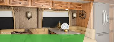 itc delivers lighting options that bring together state of the art technology and unique styling that give our customer s rvs a distinctive look