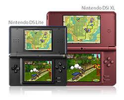 Comparison Of Features Nintendo 3ds Xl 3ds Dsi Xl Vs Dsi