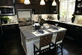 image of picture dark hardwood floors kitchen ideas wood in problems awesome