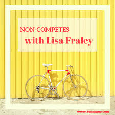 Non-Compete Agreements In Private Practice With Guest Lisa Fraley ...