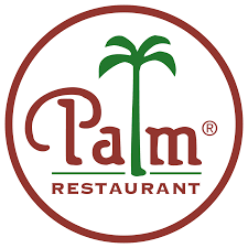 restaurants logo with a palm tree. Interesting Tree On Restaurants Logo With A Palm Tree R