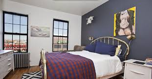 Purple Bedroom Wall Captivating Purple Bedroom Accent Wall Of Retro Vintage Teen