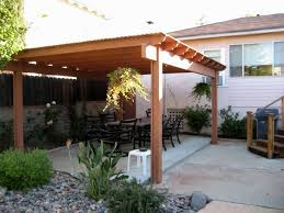 patio diy free standing cover patios ideas pergola lighting covered design interunblockus diy free standing patio