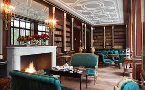 Hotel Gabriel Paris 5 Star Luxury Hotel In Paris La Racserve Hotel Spa Paris