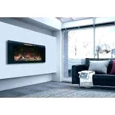 wall hung fireplace electric mounted fireplaces clearance c91 wall