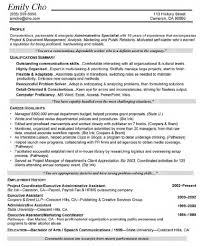 Training Coordinator Resume Resume Cover Letter Example