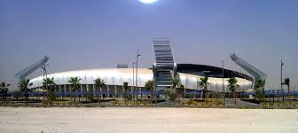 Estadio Abdullah bin Khalifa