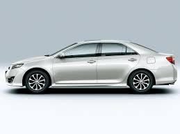 2012 Toyota Camry Prices in Saudi Arabia, Gulf Specs & Reviews for ...