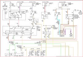 1999 dodge dakota heater wiring diagram wiring diagram dodge durango wiring diagram to 2000
