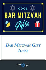 20 best bar mitzvah gift ideas for a 13 year old boy 2018