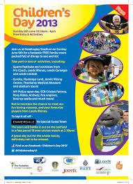 blenheim primary school leeds website external events