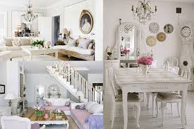 Inspiring interiors showcasing shabby chic style_designinvogue_1 Inspiring  interiors showcasing shabby chic style Inspiring interiors showcasing shabby