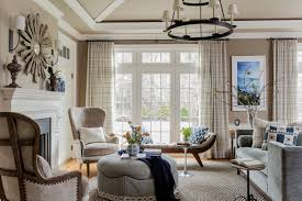 decorating ideas for room with sloped ceilings new neutral beige cream living room sunburst vaulted ceiling