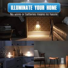 Led Cover Plate Night Light Led Wall Outlet Plate Night Light