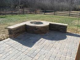 patio concrete slabs. Concrete Block Patio Ideas Paver Connected To A Slab Basketball Court Decoration Slabs I
