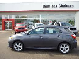 Used 2010 Toyota Matrix XR in Caplan - Used inventory - Toyota ...
