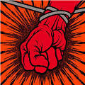 Album:St. Anger|Metallica, 2003