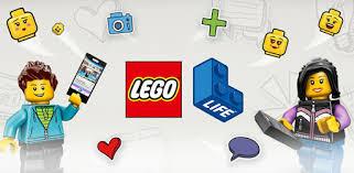 <b>LEGO</b>® Life: Safe Social Media for Kids - Apps on Google Play