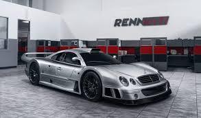 Originally, the clk gtr was developed to compete in the fia gt championship. Mercedes Clk Gtr A True Supercar Unicorn