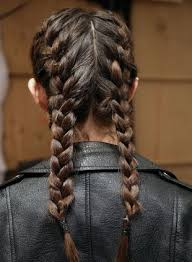Braided Pigtails Fishtail Vs French Braids