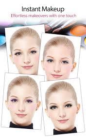youcam makeup makeover studio imagem 2 do software