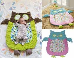diy gifts for babies diy cute owl mat best diy gift ideas for baby