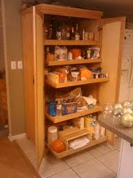 fascinating stand alone kitchen pantry 0