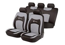 land rover freelander 2 2006 to 2016 walser seat covers full set